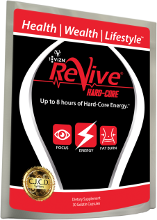 ReVive Hard-Core (bag only)